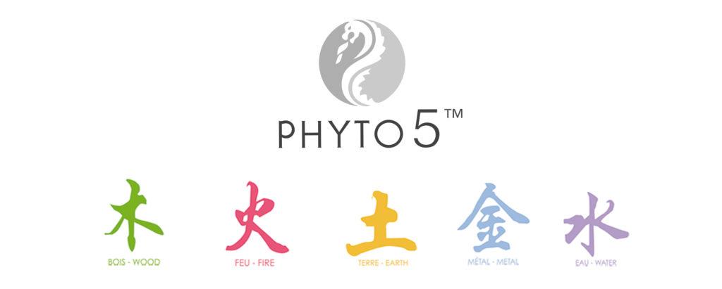 phyto 5 soins visage énergétiques drainage