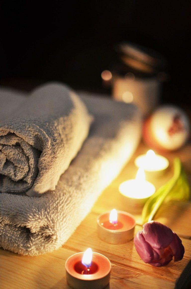 Massage détente relaxation bien-être