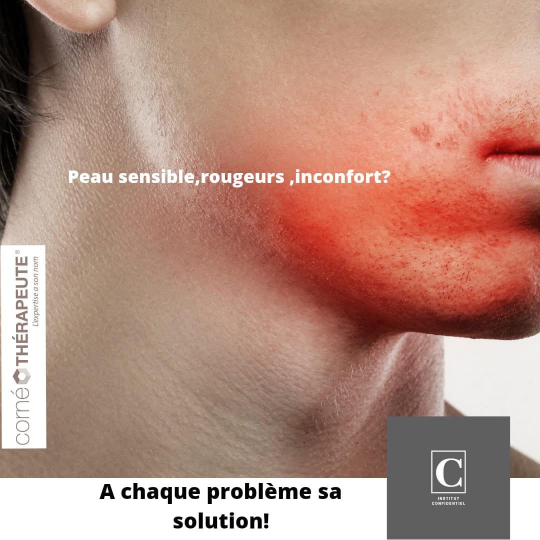 Nouveauté, les consultations de peau avec la formation Cornéothérapeute à Chalon sur Saône
